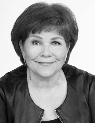 Ellen Lindell