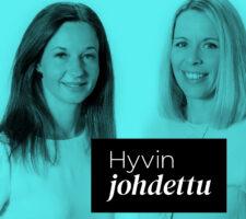 Startup-yrittäjyys: toimitusjohtaja Petra Erätuli-Kola, Innovation Home